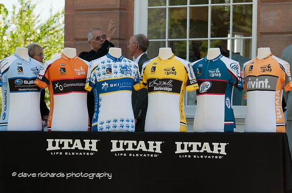 Best of 2011 Tour of Utah