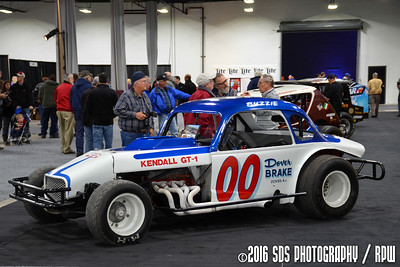 Motorsports 2016 - SDS Photography - 1/22/16