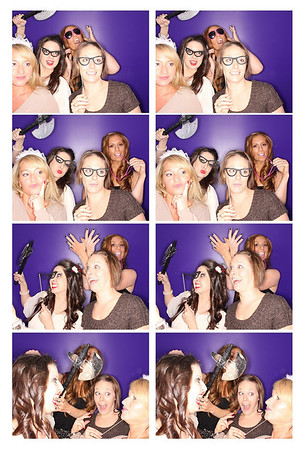 Anytime Fitness Holiday Party