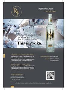 Russkaja Formula