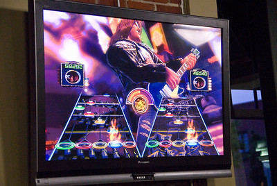 2008-04-04 Guitar Hero Tournament