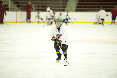 FSU Summer Camp - Hockey 6/28