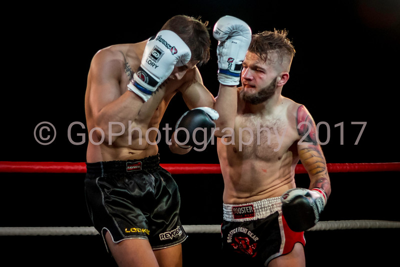 Bailey Sugden vs Mo Abduraham