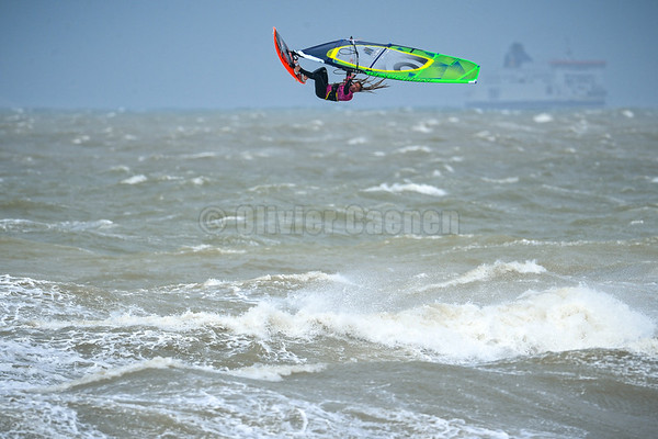 Wissant Wave Classic 2014