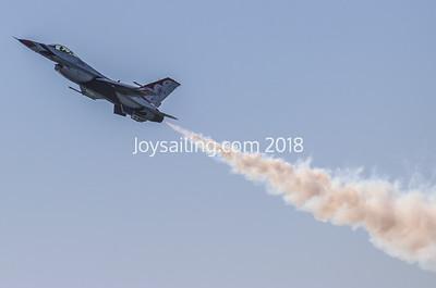 2018 Huntington Beach Air Show
