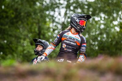 BMX Supercross World Cup Papendal 2019