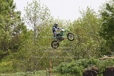 Moto 1 Plus40 Masters Plus40cc Hogback May 17, 2009