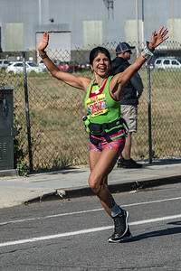 Liz-Ventura Marathon