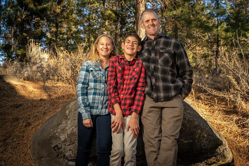 Thomason Family 2019