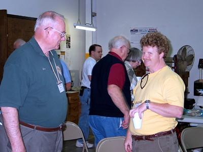 Apr 2005 WPW Meeting