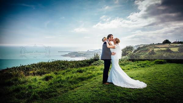 Laura & Richard Wedding