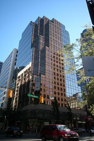 DNBC - Vancouver BC - September 2007