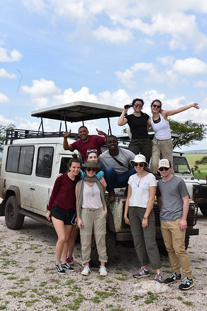 Holiday in Tanzania: A Safari for All Ages