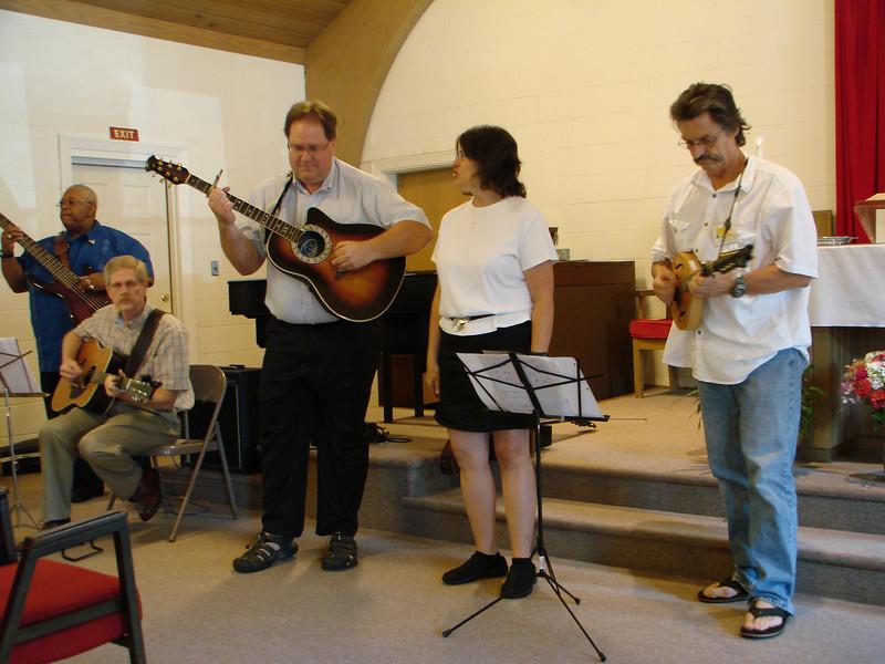 Park Street Christian Church Praise Band 2009 018.jpg