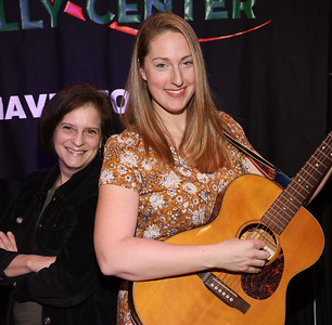 Women's Songwriters Night - Kathy Quinn, Amanda Penecale, Julieann Ott, Heidi Wolfson - March 7, 2020