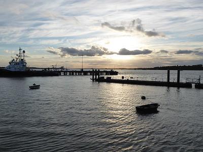 001Sun Harwich, Mon Ferry