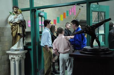 2008-02-12 Matignon High School Magic of Matignon