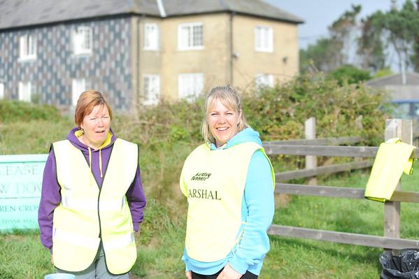Solent Half Marathon '14 - local Club runners only