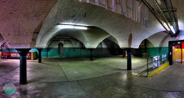 Underground Cincinnati