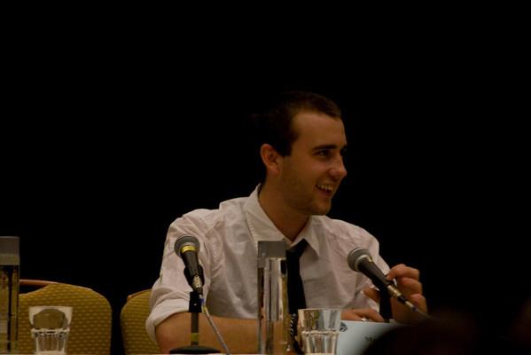 Matt Lewis Panel