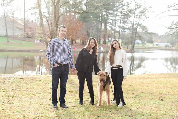 VanderWaerden Family