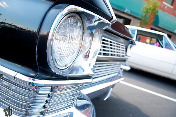 2012 Automobila Moonlight Car Show