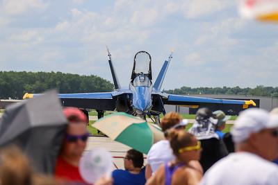 2019-07-07 KC Airshow