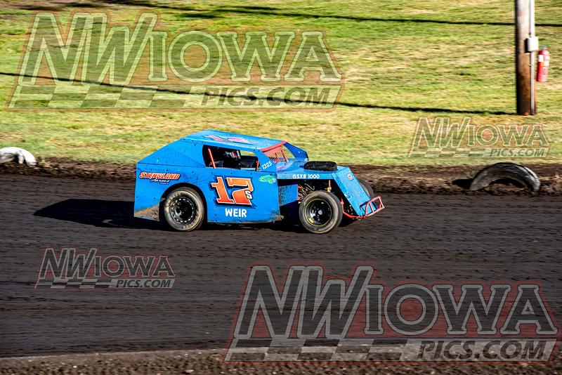 Boone Speedway - 8 - 29 - 20