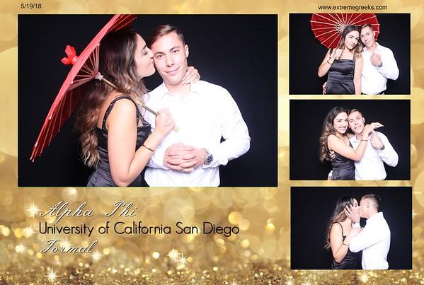 5-19-2018 UCSD Alpha Phi Formal