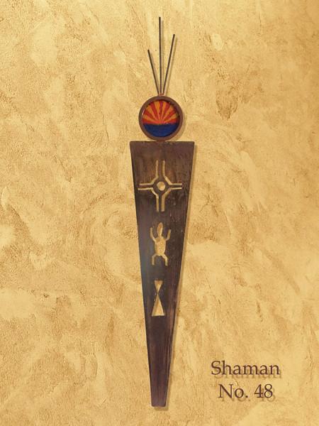 Shaman 48