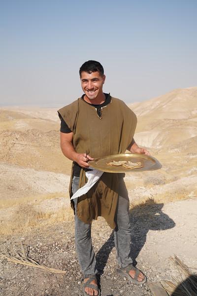 Eretz Bereshit (Genesis Land)