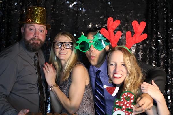 SCS Christmas Gala 12/2/17
