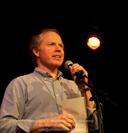 Hooker Dunham Theatre 2011
