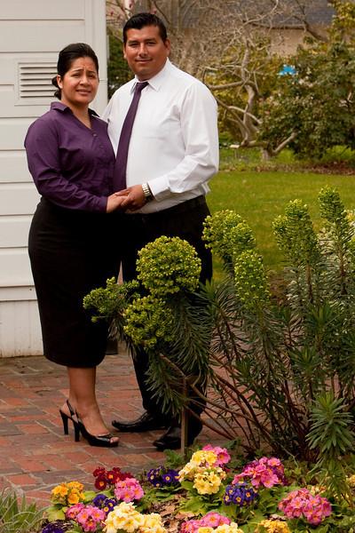 Wedding of Josue & Maria Elena Fierro
