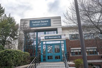 Codman Square