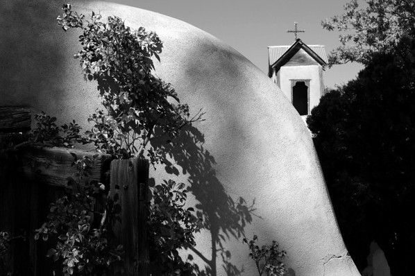 prayers in chimayo
