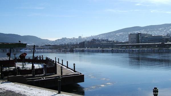 Norway, Drammen
