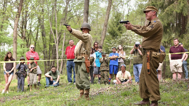 MOH Grove WWII Re-enactment May 2018 (850).JPG
