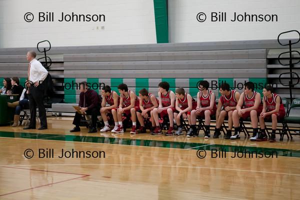 B F Basketball Holliston v Westwood 12_20_11