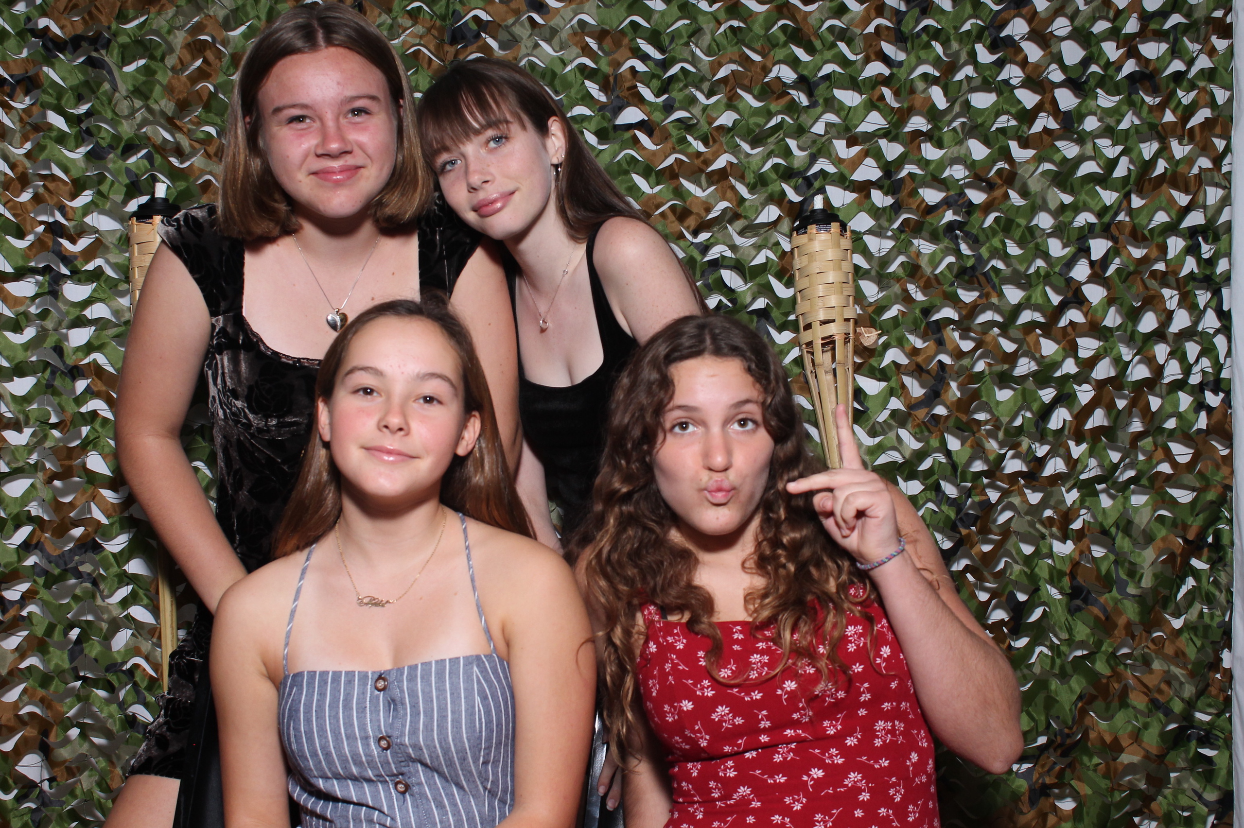 November 3, 2018 | Aaron's Bar Mitzvah