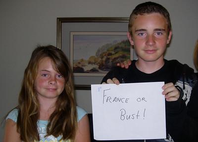 France 2007 Part 1