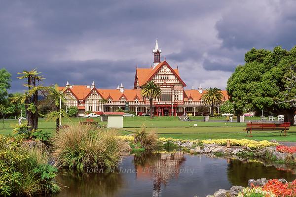 New Zealand 1993
