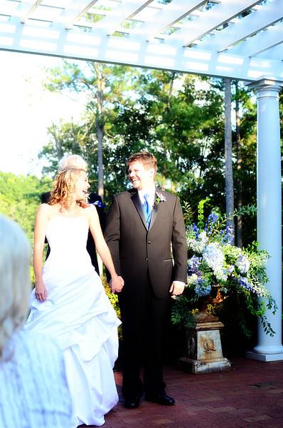 Bethany and Rob Wedding