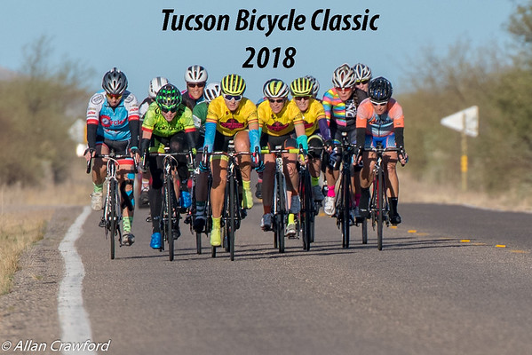 Tucson stage race 2018