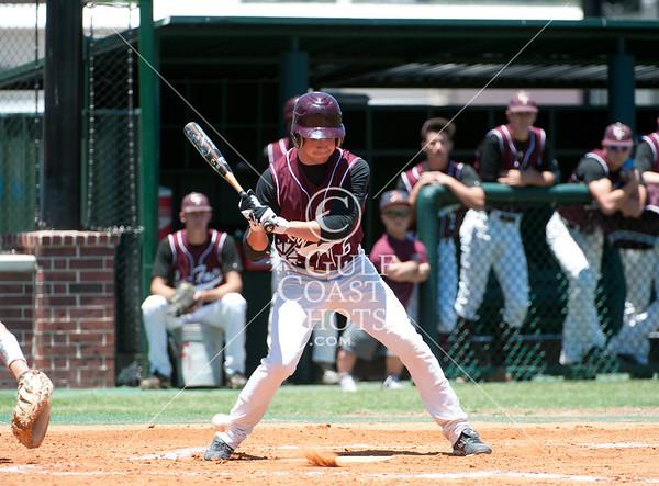2011-05-14 Baseball Cy-Fair at Lamar 5A Area Finals Game 2