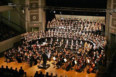 thePhil HS Choral Consortium 2012