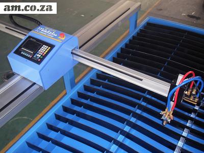 MetalWise CNC Plasma Stock