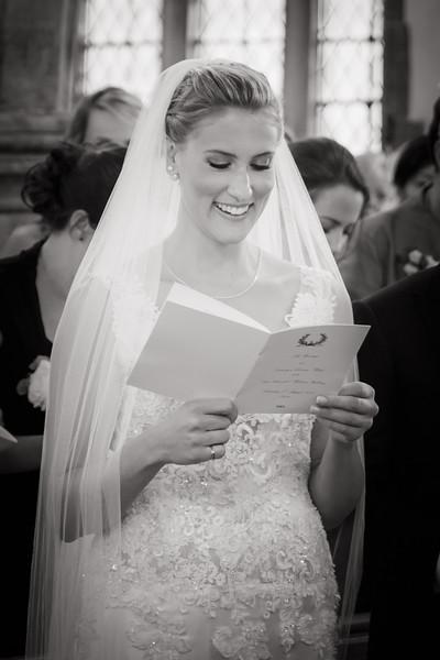 Tam & Giles Wedding - Ceremony