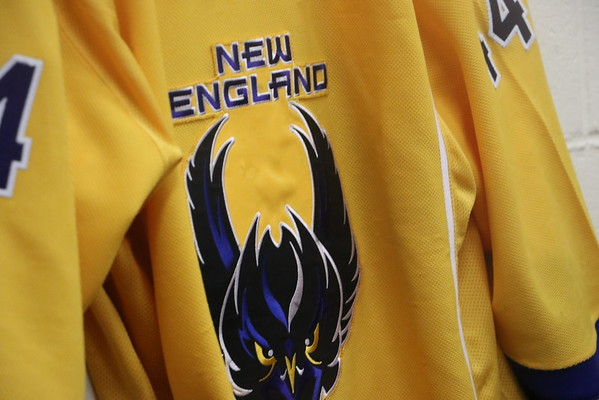 New England Crows | 2015
