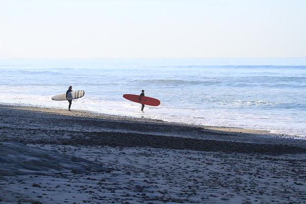 Feb 13 Video Surf Coaching